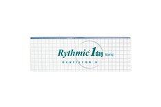 Rythmic Rythmic 1 Day Toric small