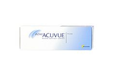 Acuvue 1-DAY ACUVUE small