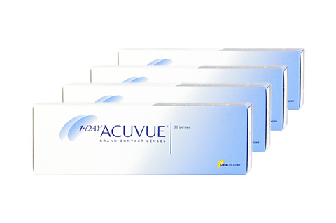 Acuvue 1DAY ACUVUE 0.75