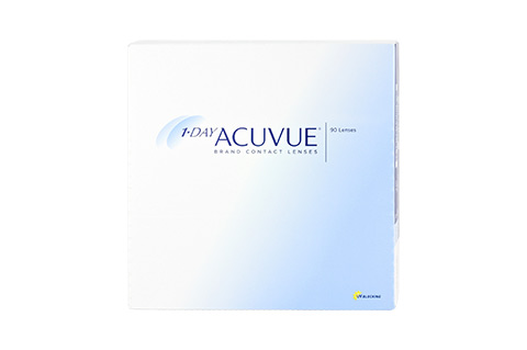 Image of Acuvue 1-DAY ACUVUE 0.5