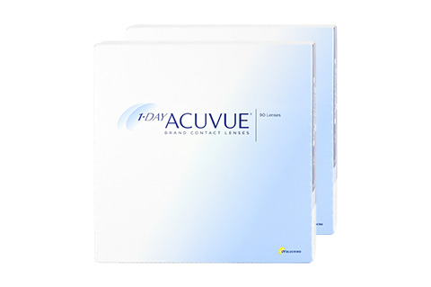 Image of Acuvue 1-DAY ACUVUE 0.75