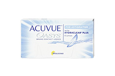 Acuvue ACUVUE OASYS for Astigmatism small