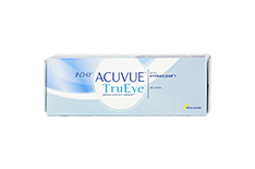 Acuvue 1-Day ACUVUE TruEye small