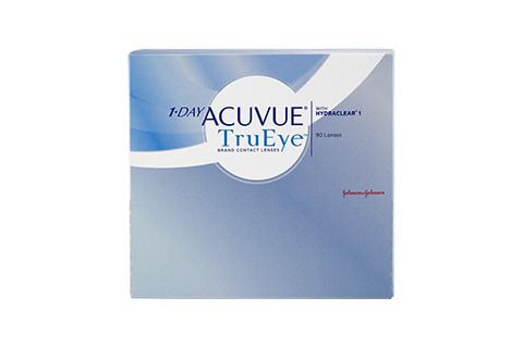 1-Day Acuvue Trueye - 90/pkt
