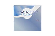 1-Day Acuvue TruEye 1x90 Johnson  und  Johnson - Preisvergleich