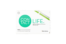 Contact Contact Life Toric small