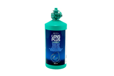 Lens Plus OcuPure 360ml klein
