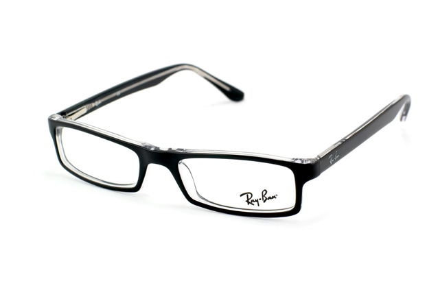 6037493977 ... Glasses  Ray-Ban RX 5058 2034. null perspective view ...