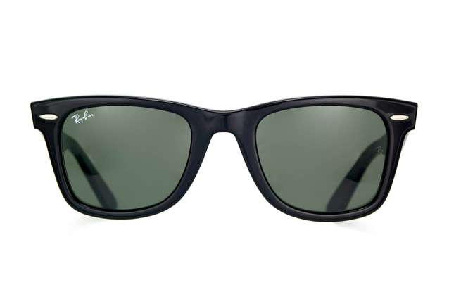 Ray,Ban Original Wayfarer RB 2140 901 vista en perspectiva