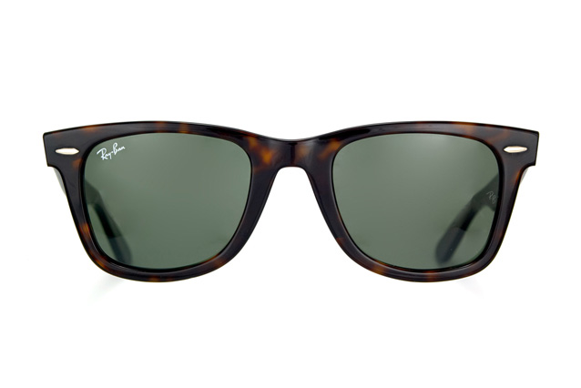 Ray-Ban Original Wayfarer RB 2140 902 perspective view