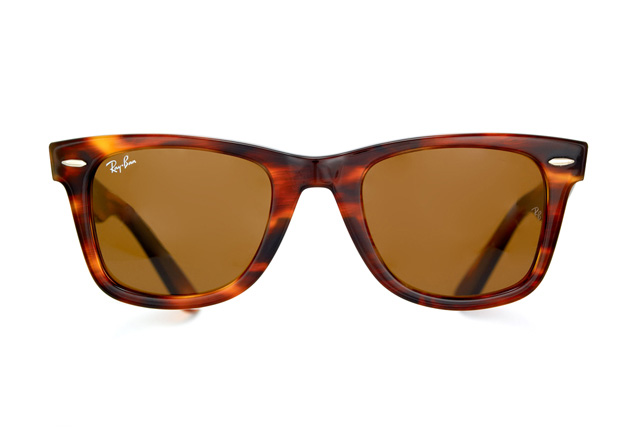 Ray-Ban Original Wayfarer RB 2140 954 vista en perspectiva