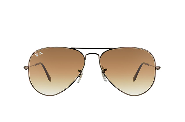 Ray-Ban Aviator large RB 3025 004/51 Perspektivenansicht