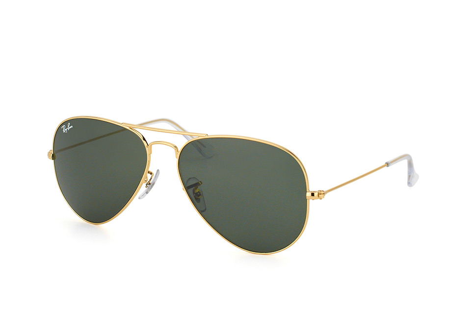 4ae7dca58 Ray-Ban Aviator large RB 3025 L0205