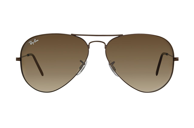 Ray-Ban Aviator Large Metal RB 3025 014/51 Perspektivenansicht