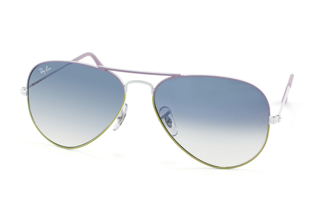 Ray-Ban Aviator Large Metal RB 3025 074/3F