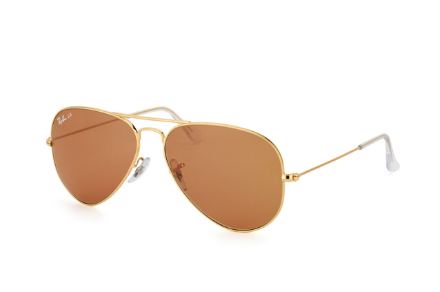 Ray-Ban Aviator Large Metal RB 3025 001/4I