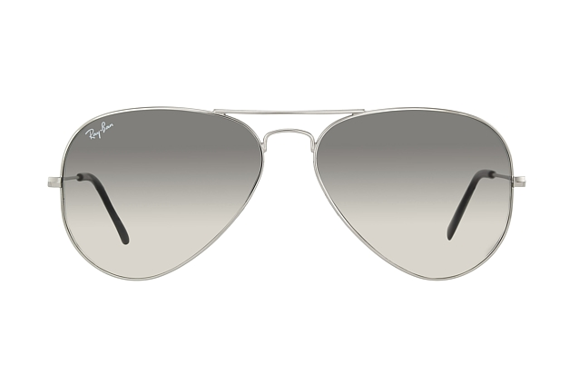 Ray-Ban Aviator large RB 3025 003/32 perspective view