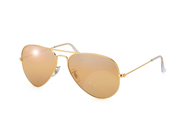 Ray-Ban Aviator Large Metal RB 3025 001/4F