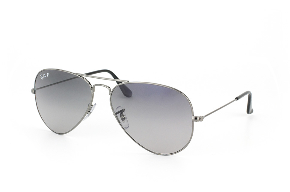 Ray-Ban Aviator large RB 3025 004 78 a8d46fe8aecc