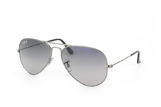 Ray-Ban Aviator large RB 3025 004/78 klein