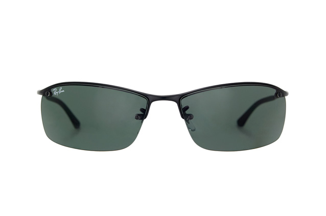 Ray-Ban Top Bar RB 3183 006/71 vue en perpective