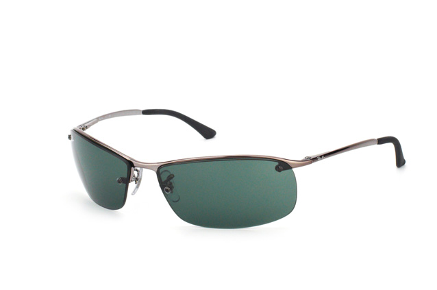 Ray-Ban Top Bar RB 3183 004/71 Perspektivenansicht