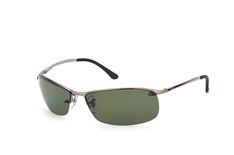 Ray-Ban Top Bar RB 3183 004/9A pieni