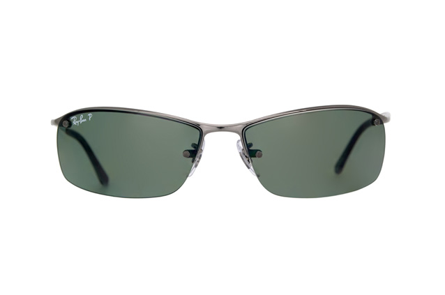 Ray-Ban Top Bar RB 3183 004/9A vista en perspectiva