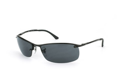 Ray-Ban Top Bar RB 3183 002/81 liten