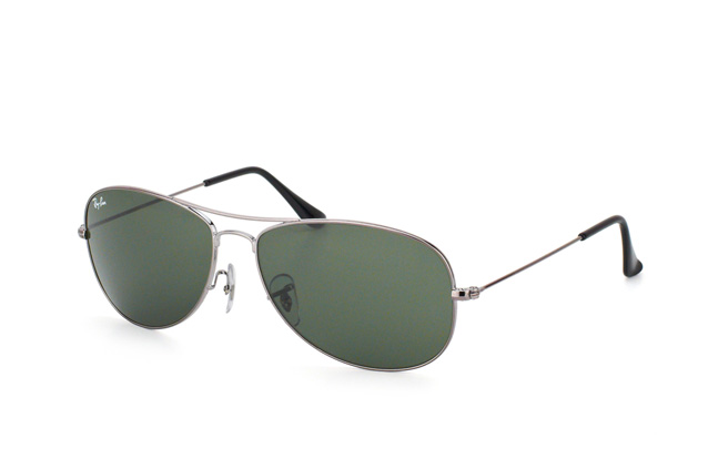 Ray-Ban Cockpit RB 3362 004 Perspektivenansicht