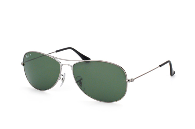 Ray-Ban Cockpit RB 3362 004/58 Perspektivenansicht