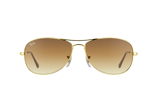 Ray-Ban Cockpit RB 3362 001/51 Perspektivenansicht