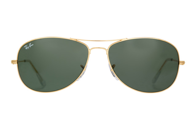 Ray-Ban Cockpit RB 3362 001 Perspektivenansicht