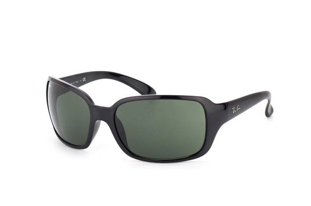 Ray-Ban RB 4068 601 vista en perspectiva