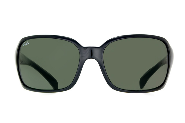 Ray-Ban RB 4068 601 perspective view