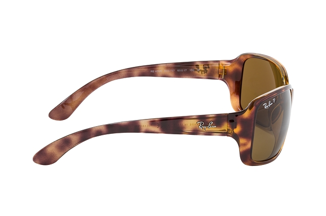 Ray-Ban RB 4068 642/57 vista en perspectiva