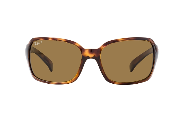 Ray-Ban RB 4068 642/57 perspective view