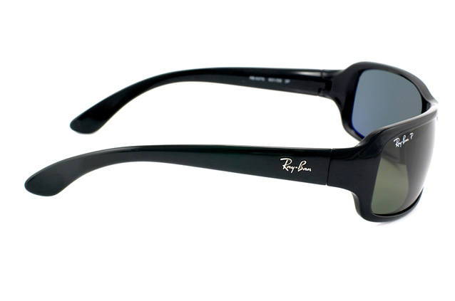Ray-Ban RB 4075 601/58 vista en perspectiva