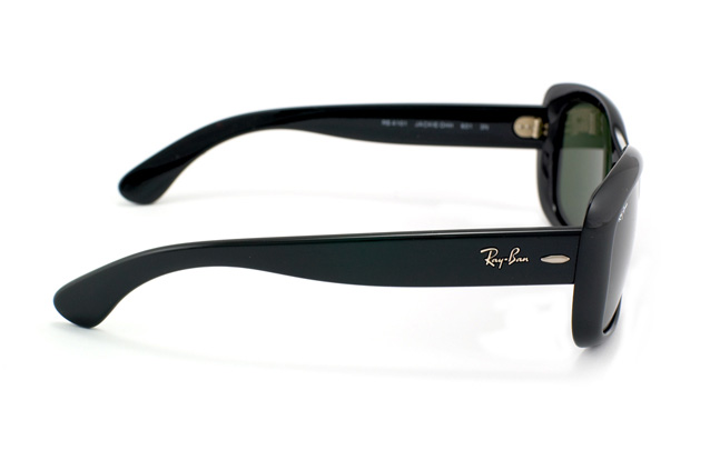 Ray-Ban Jackie Ohh RB 4101 601 perspective view
