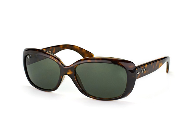 Ray-Ban Jackie Ohh RB 4101 710 perspective view