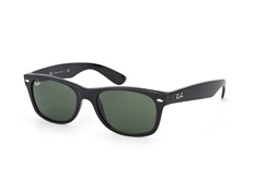 Ray-Ban New Wayfarer RB 2132 901 liten