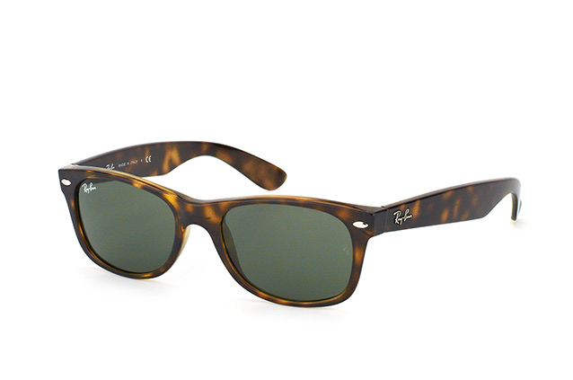 Ray-Ban New Wayfarer RB 2132  902 perspektiv