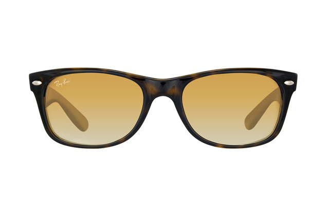 Ray-Ban New Wayfarer RB 2132 710/51 Perspektivenansicht