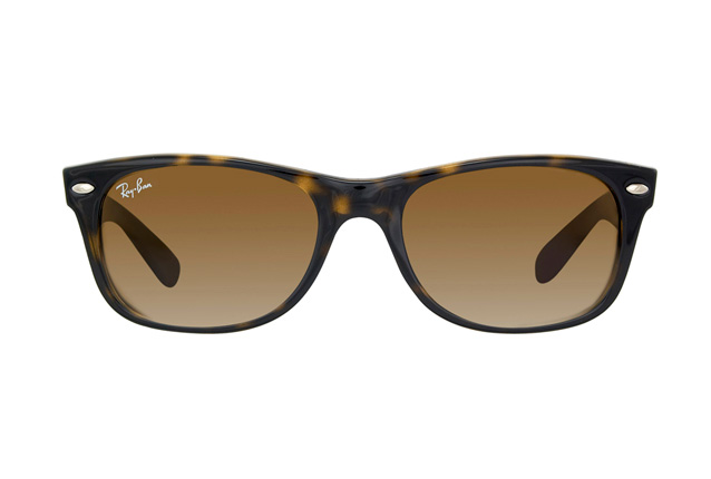Ray-Ban New Wayfarer RB 2132 710 perspective view