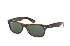 Ray-Ban New Wayfarer RB 2132 902/58 small