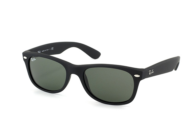 Ray-Ban New Wayfarer RB 2132 622 Perspektivenansicht