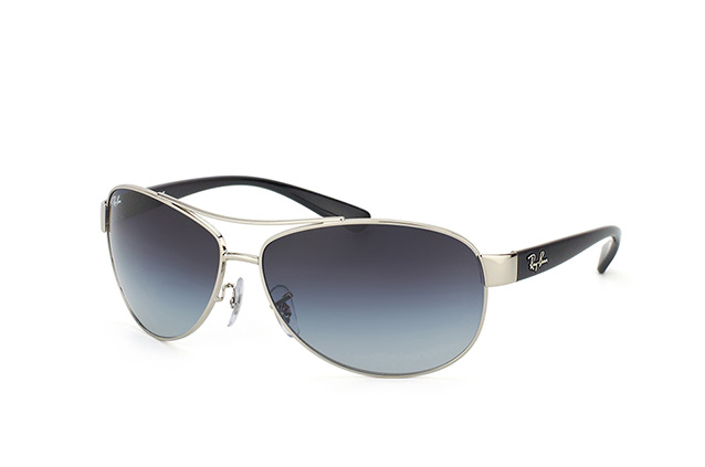 Ray-Ban RB 3386 003/8G vista en perspectiva