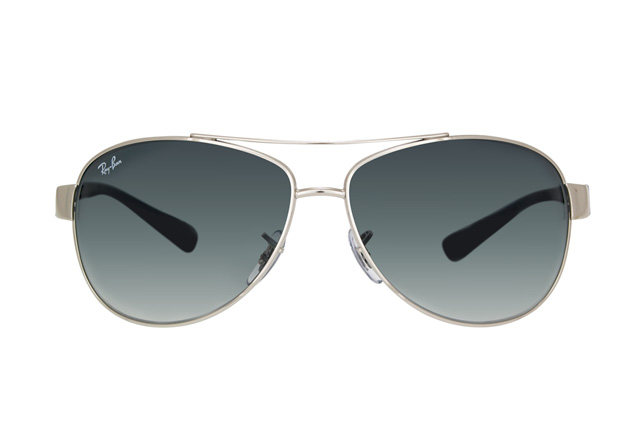 Ray-Ban RB 3386 003/8G perspective view