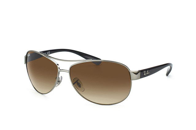 Ray-Ban RB 3386 004/13 vista en perspectiva