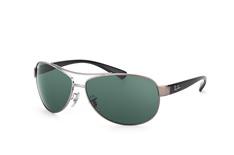 ray-ban-rb-3386-004-71-aviator-sonnenbrillen-schwarz